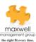 MAXWELL MANAGEMENT GROUP LTD.