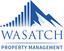 Wasatch Property Management Logo