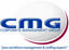 Corporate Management Group (CMG) Logo