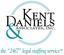 Kent Daniels & Associates, Inc. Logo