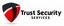 Trust Security Services Logo