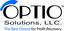 Optio Solutions, LLC Logo