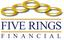 FIVE RINGS FINANCIAL Logo