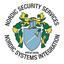Nordic Security Services Logo