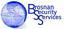 Brosnan Security Services Logo