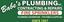 Babe's Plumbing, Inc Logo