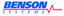 Benson Systems Logo