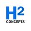 H2 Concepts, Inc. Logo