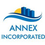Annex Incorporated Logo
