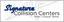 Signature Collision Centers Logo