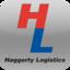 Haggerty Logistics Logo