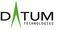 Datum Technologies LLC Logo