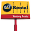 Yancey Bros Co - Yancey Rents Logo