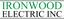 Ironwood Electric Inc Logo