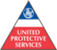 United Protective Services Logo