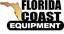 Florida Coast Equipment Logo