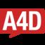 A4D Inc Logo