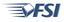 Fulfillment Strategies International - FSI Logo