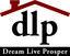 Dream Live Prosper Logo