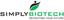 Simply Biotech Logo