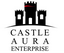 Castle Aura Enterprise Logo