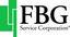 FBG Service Corporation Logo