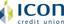 Icon Credit Union Logo
