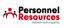 Personnel Resources Logo