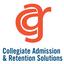 Collegiate Admission & Retention Solutions Logo