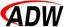 Automotive Distributors Warehouse Logo