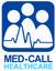 Med-Call Healthcare, Inc Logo