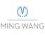 Ming Wang Logo