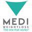 Medi-Weightloss® Corporate Headquarters Logo