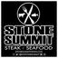 Stone Summit Steak & Seafood Logo