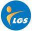 LGS Staffing Logo