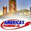 America's Plumbing Co. Logo