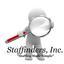 Staffinders, Inc. Cuyahoga Falls, Ohio Logo