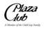 Plaza Club Logo