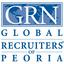 Global Recruiters Retained Search Logo