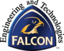 Falcon Engineering and Technologies Logo