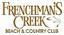 Frenchman's Creek Beach and Country Club Logo