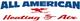 All American Heating and Air, Inc.